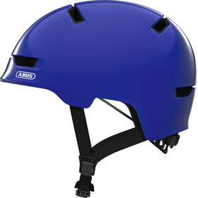ABUS Scraper 3.0 Bike Helmet Children blue